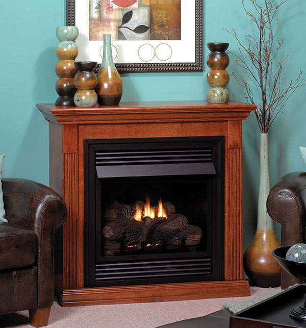 Vail 26 Gas Fireplace
