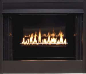 VFD36FB Gas Fireplace