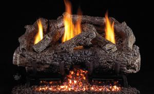 G10 Gas Logs