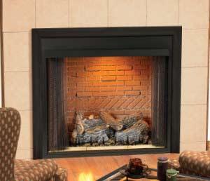 VFS36 Gas Fireplace